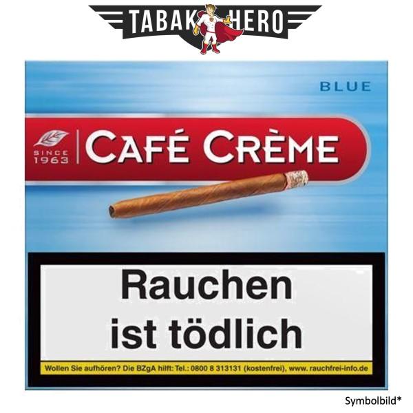Signature Blue (Cafe Creme Blue) 20 (20 Zigarillos)
