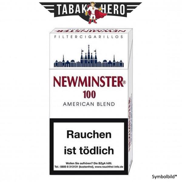 Newminster 100 (10x17 Zigarillos)