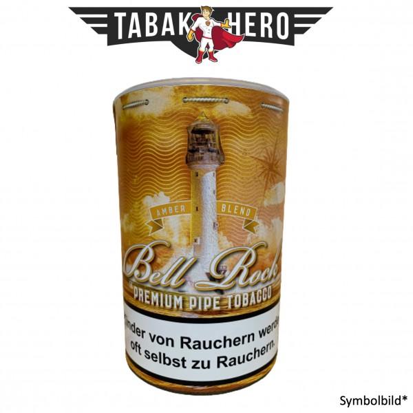 Bell Rock Amber Pipe Tobacco Tabak 160g, Pfeifentabak, Volumentabak
