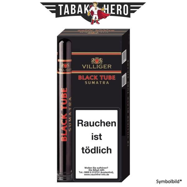Villiger Black Tube Sumatra (12 Zigarren)