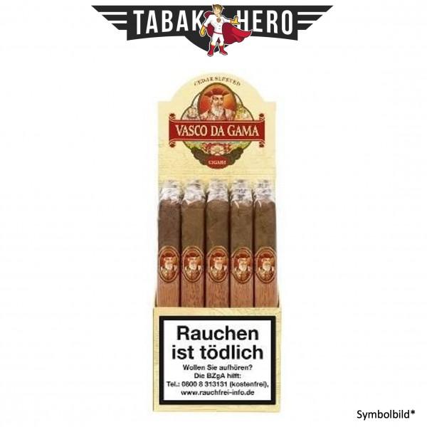 Vasco Da Gama Claro Corona Sumatra (20 Zigarren)