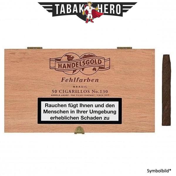 Handelsgold FF No.130/50 Brasil (50 Zigarillos)