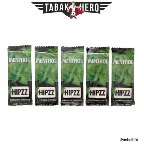 HIPZZ Aromakarten Menthol - HERO CLUB 2er Set
