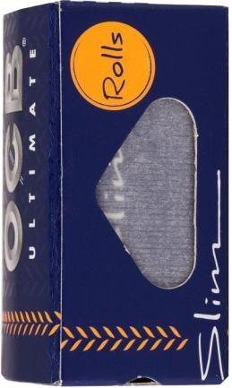 OCB Ultimate Rolls Drehpapier/ Blättchen/ Zigarettenpapier