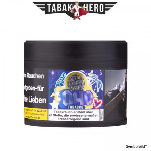 187 Tobacco 040 Hamburg 200g Shisha Tabak