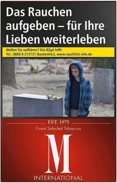 M Classic (Stange / 8x20 Zigaretten)
