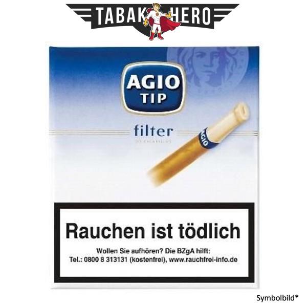 Agio Filter Tip 20 (10x20 Filter)