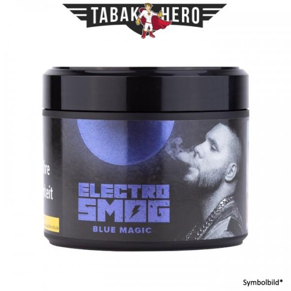 Electro Smog - Blue Magic 200g Shisha Tabak