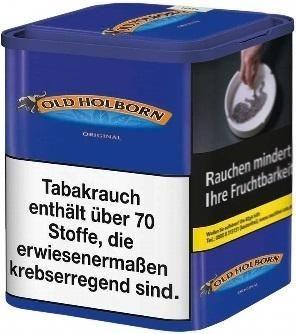 Old Holborn Tabak 100g Dose (Drehtabak / Feinschnitt)