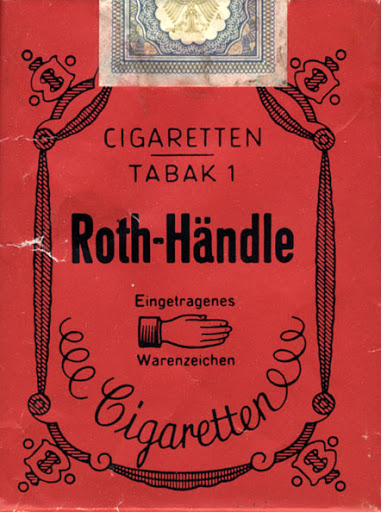 Roth-Händle