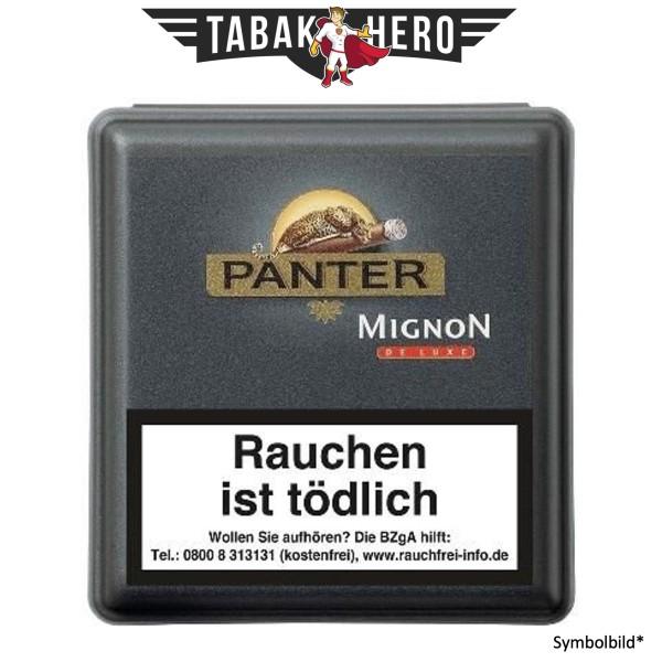 Panter Mignon de Luxe (10x20 Zigarillos)