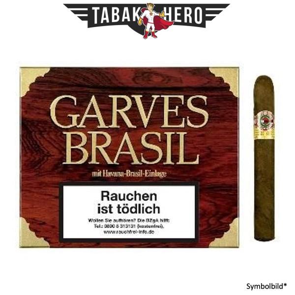 Garves Mahag. 904/25 (25 Zigarren)
