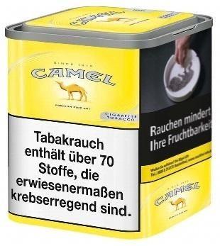 Camel Tabak Tabak 95g Dose (Drehtabak / Feinschnitt)
