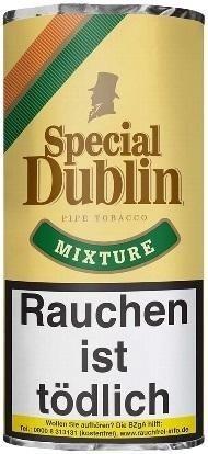 Special Dublin Mixture Tabak 50g Pouch (Pfeifentabak)