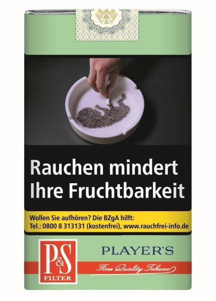 P & S Filter Zigaretten (20 Stück)