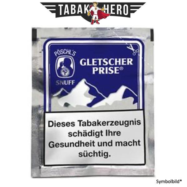 Gletscherprise (Tütchen) Schnupftabak 10g