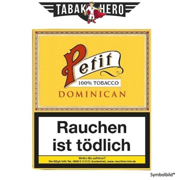 Nobel Petit Dominican (5x20 Zigarillos)