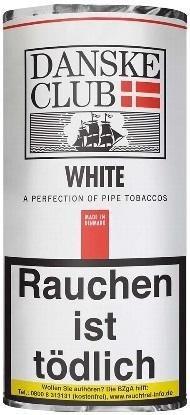 5x DC White (Luxury) Tabak 50g Pouch (Pfeifentabak)