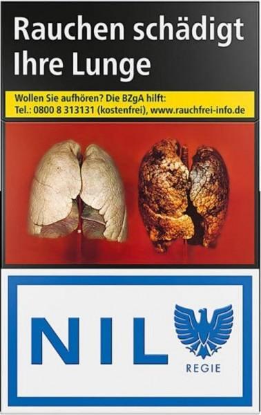 Nil Weiss Zigaretten (20 Stück)