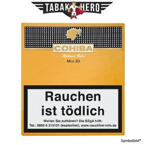 Cohiba Mini (5x20 Zigarillos)