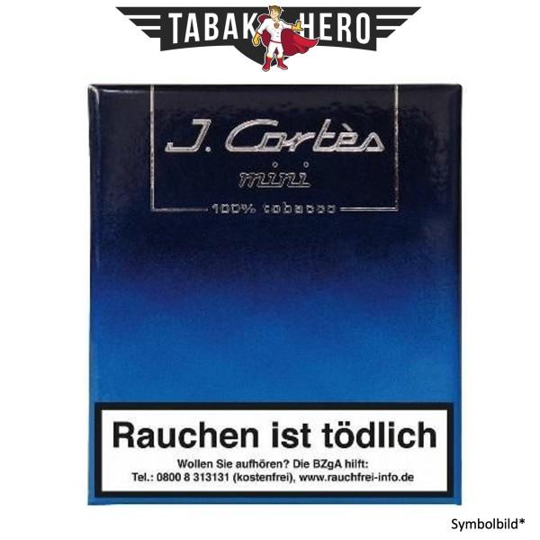 J. Cortès Mini 20 (10x20 Zigarillos)