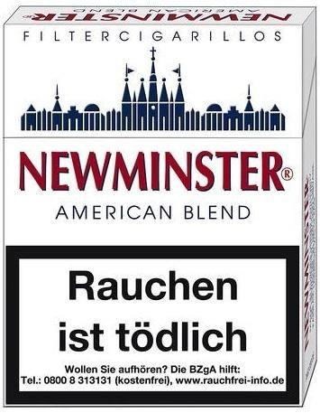 Newminster (23 Zigarillos)