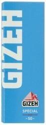 5 x 50 Blatt Gizeh Special Papers Drehpapier/ Blättchen/ Zigarettenpapier