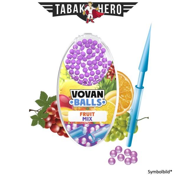 Vovan Aromakugeln Kapseln Fruit Mix 100 stk.