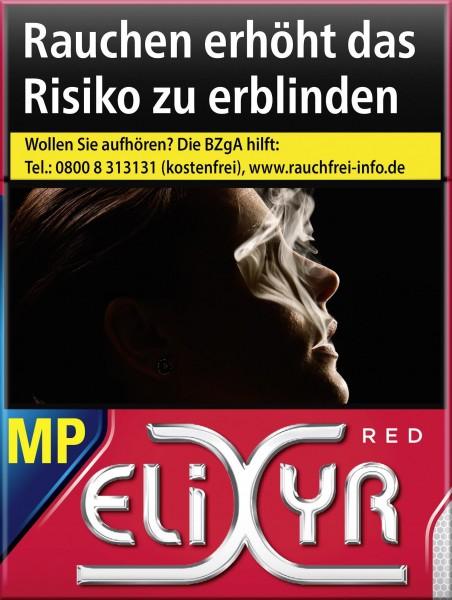 Elixyr Red (Stange / 8x27 Zigaretten)