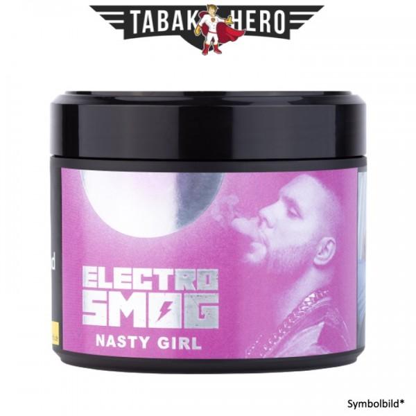 Electro Smog - Nasty Girl 200g Shisha Tabak