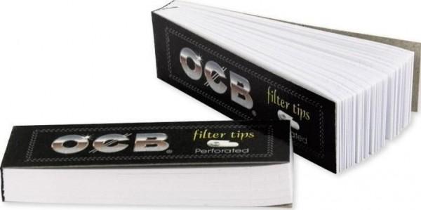 25 x 50 Stück OCB Filter Tips