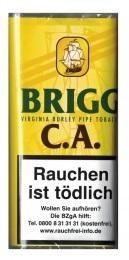 Brigg C. A. (Coco-Ananas) Tabak 40g Pouch (Pfeifentabak)