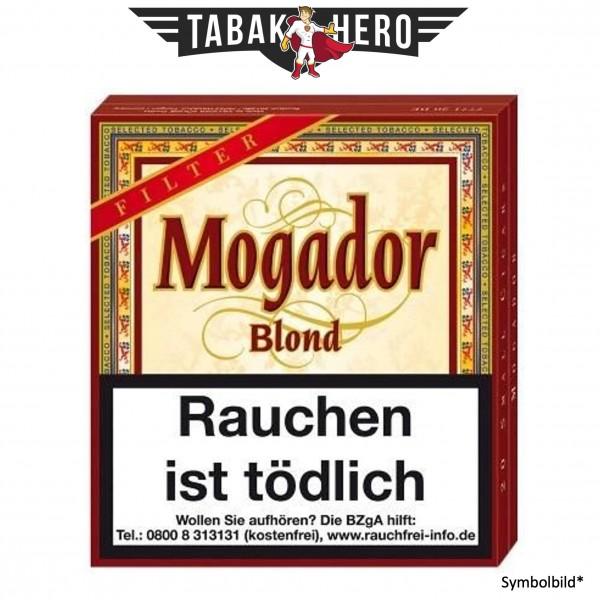 Mogador Blond Filter Sweet (20 Zigarillos)