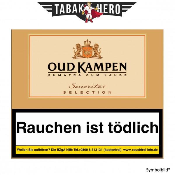 Oud Kampen Senoritas Selection (10 Zigarillos)