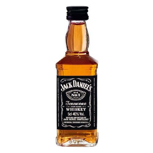 Jack Daniel's Whisky 5cl
