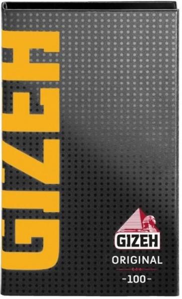Gizeh Original Magnet Drehpapier/ Blättchen/ Zigarettenpapier 100 Blatt