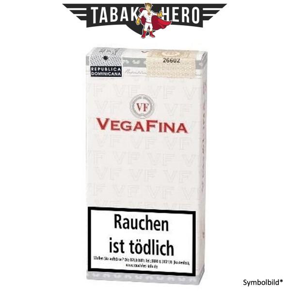 Vegafina Coronita (5x4 Zigarren)