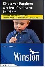 Winston Blue Zigaretten (21 Stück)