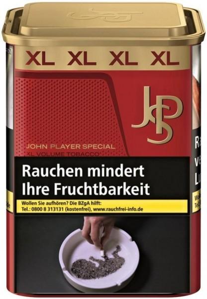 JPS Red Vol. XL Tabak 60g Dose (Stopftabak / Volumentabak)