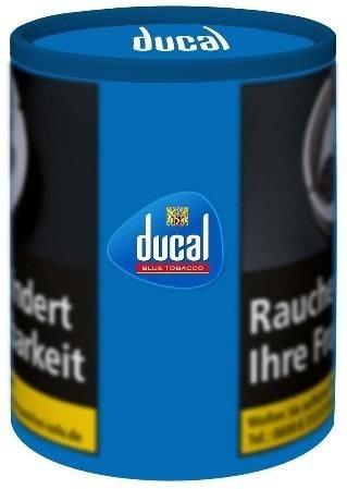 Ducal Blue Tabak 200g Dose (Drehtabak / Feinschnitt)