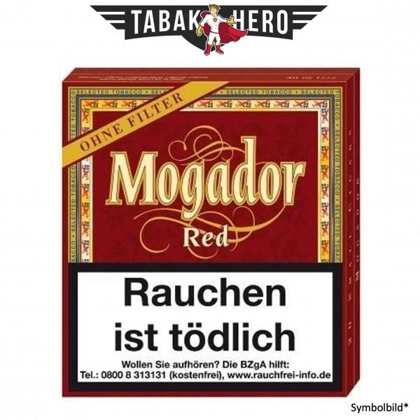Mogador Red o. F. (10x20 Zigarillos)