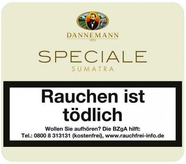 Dannemann Speciale Sumatra (20 Zigarillos)
