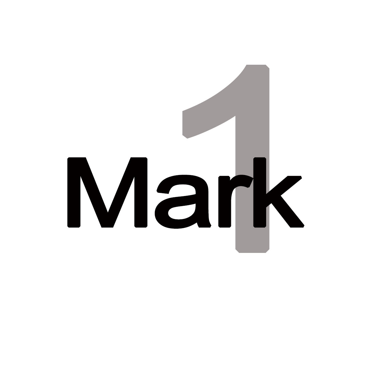 Mark Adams / Mark 1