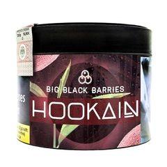 Hookain Big Black Barries 200g Shisha Tabak