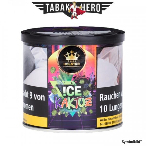 Holster Tobacco Ice Kaktuz 200g Shisha Tabak