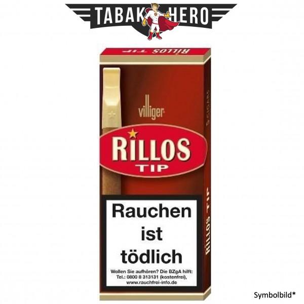 Villiger Rillos Tip (5 Zigarillos)