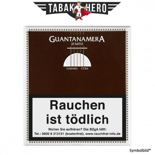 Guantanamera Mini (20 Zigarillos)