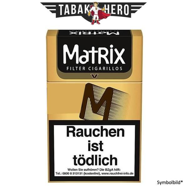 Matrix V 84mm (10x17 Zigarillos)