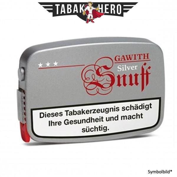 Gawith Silver Snuff (Cola) Schnupftabak 10g