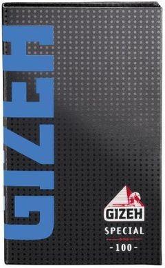 20 x100 Blatt Gizeh Special Magnet (blau) Drehpapier/ Blättchen/ Zigarettenpapier